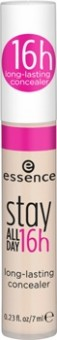 Anticearcan ESSENCE Stay all day 16h long-lasting concealer nr. 10 Natural Beige