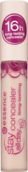 Anticearcan ESSENCE Stay all day 16h long-lasting concealer nr. 20 Soft Beige