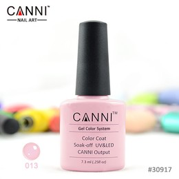CANNI Oja semipermanenta 13 Light Pink
