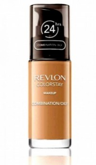 Fond De Ten REVLON  Colorstay Oily Skin - 350 Rich Tan
