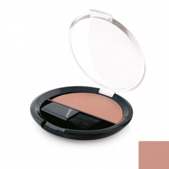 GOLDEN ROSE Silky Touch Blush on 201