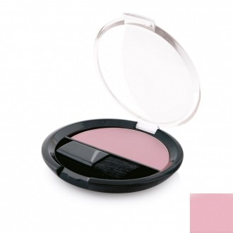 GOLDEN ROSE Silky Touch Blush on 208