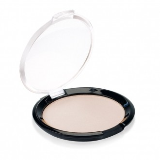 GOLDEN ROSE Silky Touch Compact Powder 01