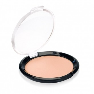 GOLDEN ROSE Silky Touch Compact Powder 02