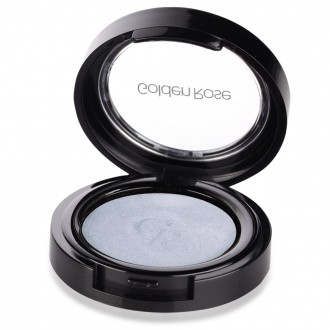 GOLDEN ROSE Silky Touch Pearl Eyeshadow 132
