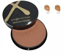 MAX FACTOR Pudra bronzanta 01 Golden
