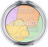 CATRICE Colour Neutralizer Matifying Powder