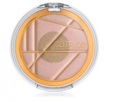 CATRICE Duo Highlighter C01 Gentle Sun Glow