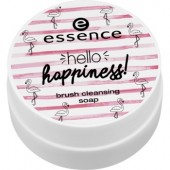 ESSENCE Hello Hapiness Brush Cleansig Soap