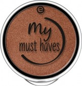 ESSENCE my must haves eyeshadow 03 miss foxy roxy