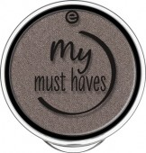 ESSENCE my must haves eyeshadow 19 steel the show