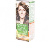 GARNIER Vopsea Color Naturals 6 N Saten deschis natural