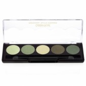 Golden Rose Palette Professional Eyeshadow nr. 102