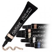 LIQUID METAL for EYES & MORE RADIANT PROFESSIONAL nr. 02