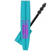 Mascara Miss Sporty Pump Up Booster Lash Bodifier Black