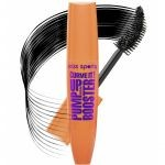 Miss Sporty Pump Up Booster Curve it Mascara