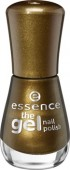 Oja Gel ESSENCE Nail polish 106 Loyal Royal