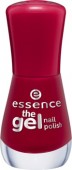 Oja Gel ESSENCE Nail polish 91 the one and only