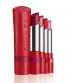 Ruj mat  RIMMEL LONDON The Only One Matte 200 Salute
