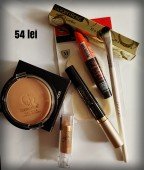 SET MAKEUP GOLDEN ROSE