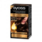 SYOSS Oleo Intense 4-86 Chocolate Brown