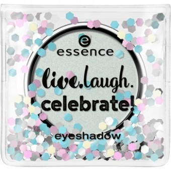 Essence Eyeshadow 02 Having a good time