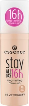 Fond de ten ESSENCE Stay All Day 16 h Long Lasting 20 Soft Nude
