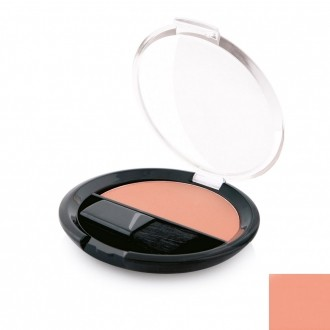 GOLDEN ROSE Silky Touch Blush on 202