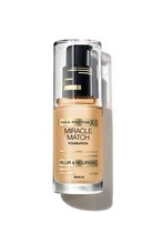 MAX FACTOR Fond de ten Miracle Match 55 Beige
