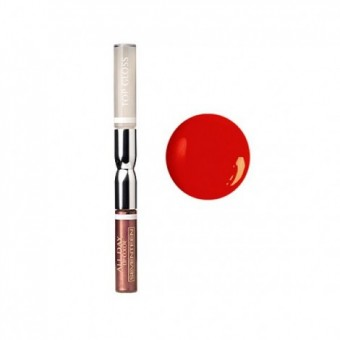 Ruj lichid All Day Lip Color SEVENTEEN nr. 24 MUST HAVE RED