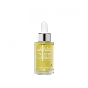 SEVENTEEN Intensive Care Oils Youth & Balance