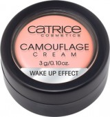 CATRICE Camouflage Cream Wake Up Effect