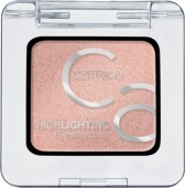 CATRICE Highlighting Eyeshadow 02 Ray of Lights