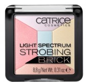 CATRICE Light Spectrum Strobing Brick 030 Candy Cotton