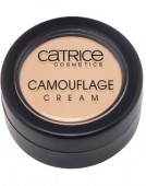Corector si anticearcan crema CATRICE Camouflage Cream 010 Ivory