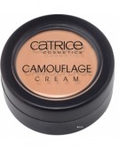 Corector si anticearcan crema CATRICE Camouflage Cream 025 Rosy Sand