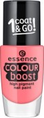 ESSENCE Colour boost high pigment nail paint 02 Instant Fun