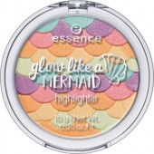 ESSENCE Glow Like a Mermaid Highlighter Iluminator