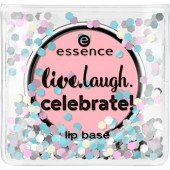 Essence lip base-baza aplicare pudra  buze