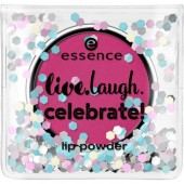 Essence Lip powder 02 Everybody dance now