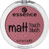 ESSENCE Matt touch blush 20 berry me up