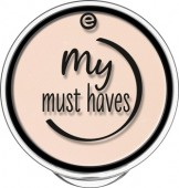 ESSENCE my must haves eyeshadow 09 chilli vanilli