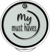 ESSENCE my must haves eyeshadow 12 want a mint