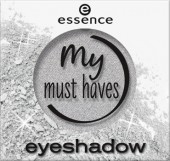 ESSENCE my must haves eyeshadow 17 tiffunny