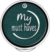 ESSENCE my must haves eyeshadow 21 kissed by the moon