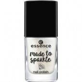 ESSENCE Nail polish - 02 don't be to shy to shine