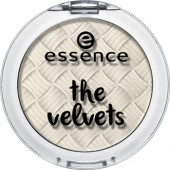 Fard ochi ESSENCE The Velvets Eyeshadow nr. 01 Fluffy clouds
