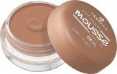 Fond de ten spuma ESSENCE Soft Touch Mousse 03 Matt Honey
