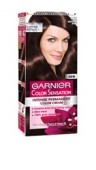 GARNIER Color Sensation nr 4.12 Saten radiant