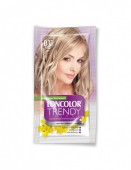 LONCOLOR Vopsea semipermanenta fara amoniac Trendy Colors B11 Blond Metal